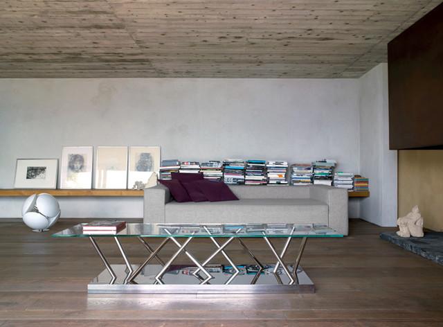 Side Table 01900 modern-family-room