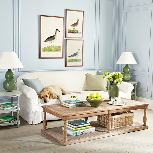 Six Baer Coffee Table Traditional Family And Room