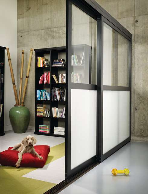 Awesome Door Sales U0026 Installation. Sliding Room Dividers Traditional Family Room