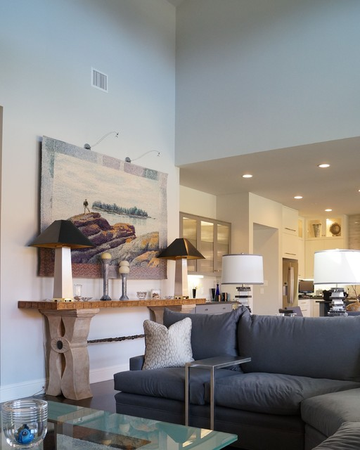soft modern highland village traditional family room other metro