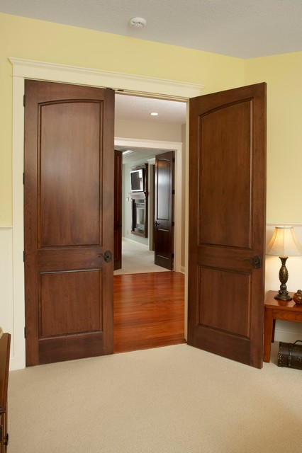 Stallion Doors and Millwork family-room