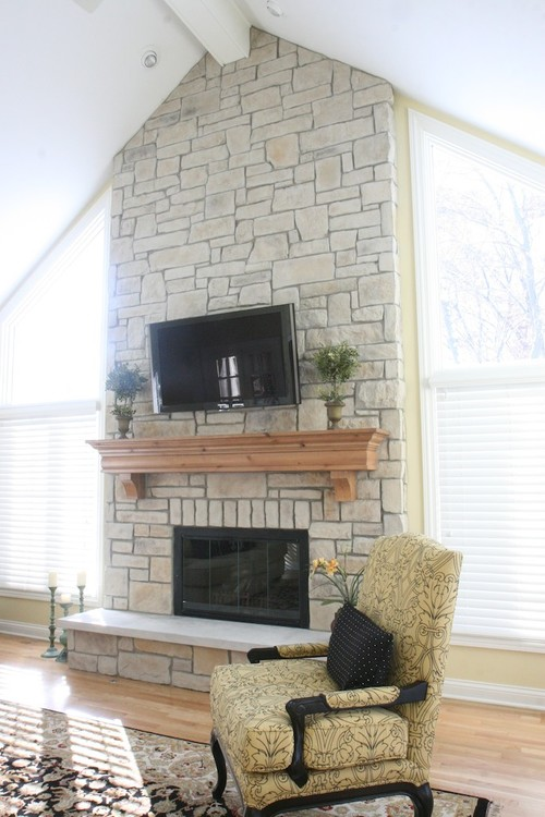 about how much would it cost to redo my fireplace similar to the photo? - About How Much Would It Cost To Redo My Fireplace Similar To The