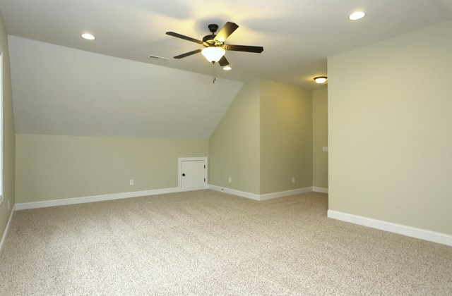 Sunset Oaks - Lot 805, Holly Springs, NC traditional-family-room
