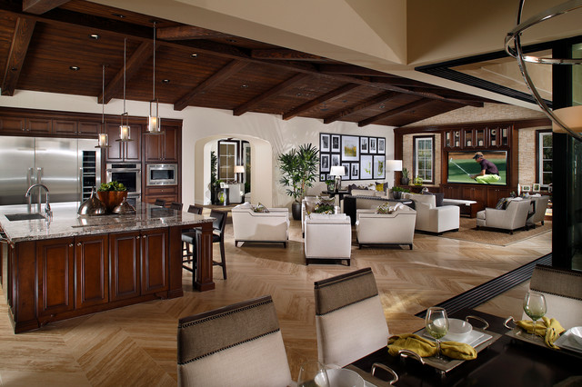 The Estates At Del Sur Plan 2 By Standard Pacific Homes