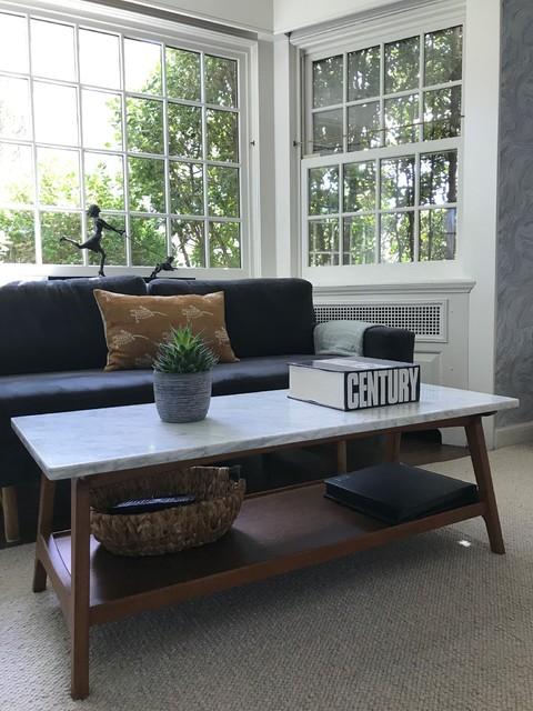 The Fairway modern-family-room