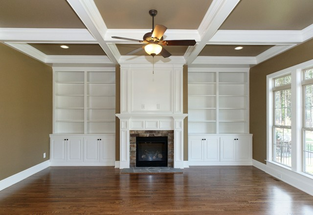 The madison built by homes by dickerson in raleigh nc for Homes by dickerson floor plans
