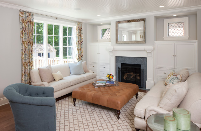 The warren traditional family room grand rapids by for Insignia interior design decoration