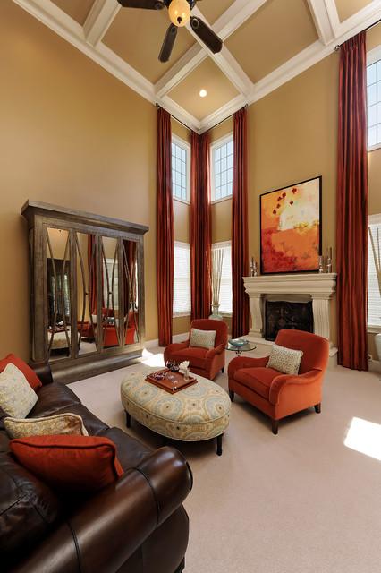 Tietjen Family Room traditional-family-room