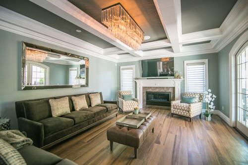 Tottenville mansion for Annmarie ruta elegant interior designs