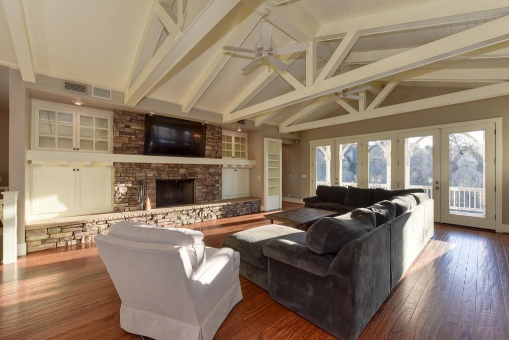 Traditional - Bradford Residence