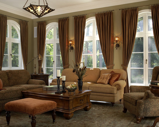 how to clean window treatments