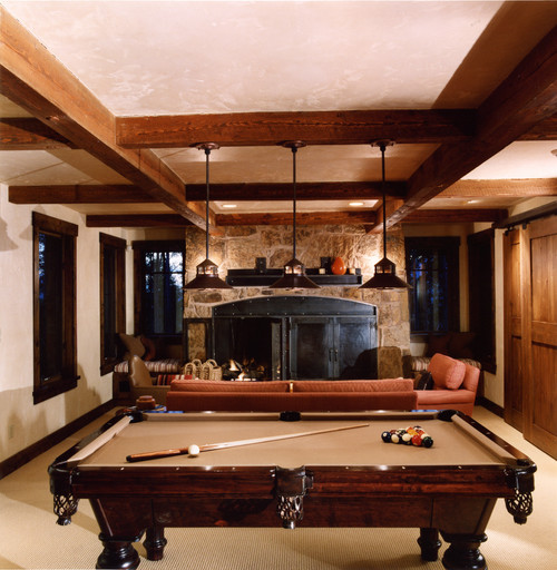 How Much Clearance Should Be Around A Pool Table?
