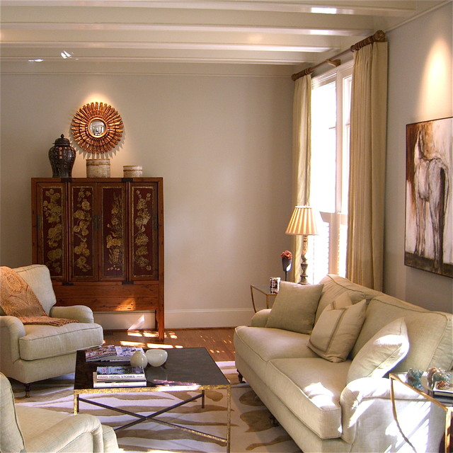 Habersham project traditional-family-room