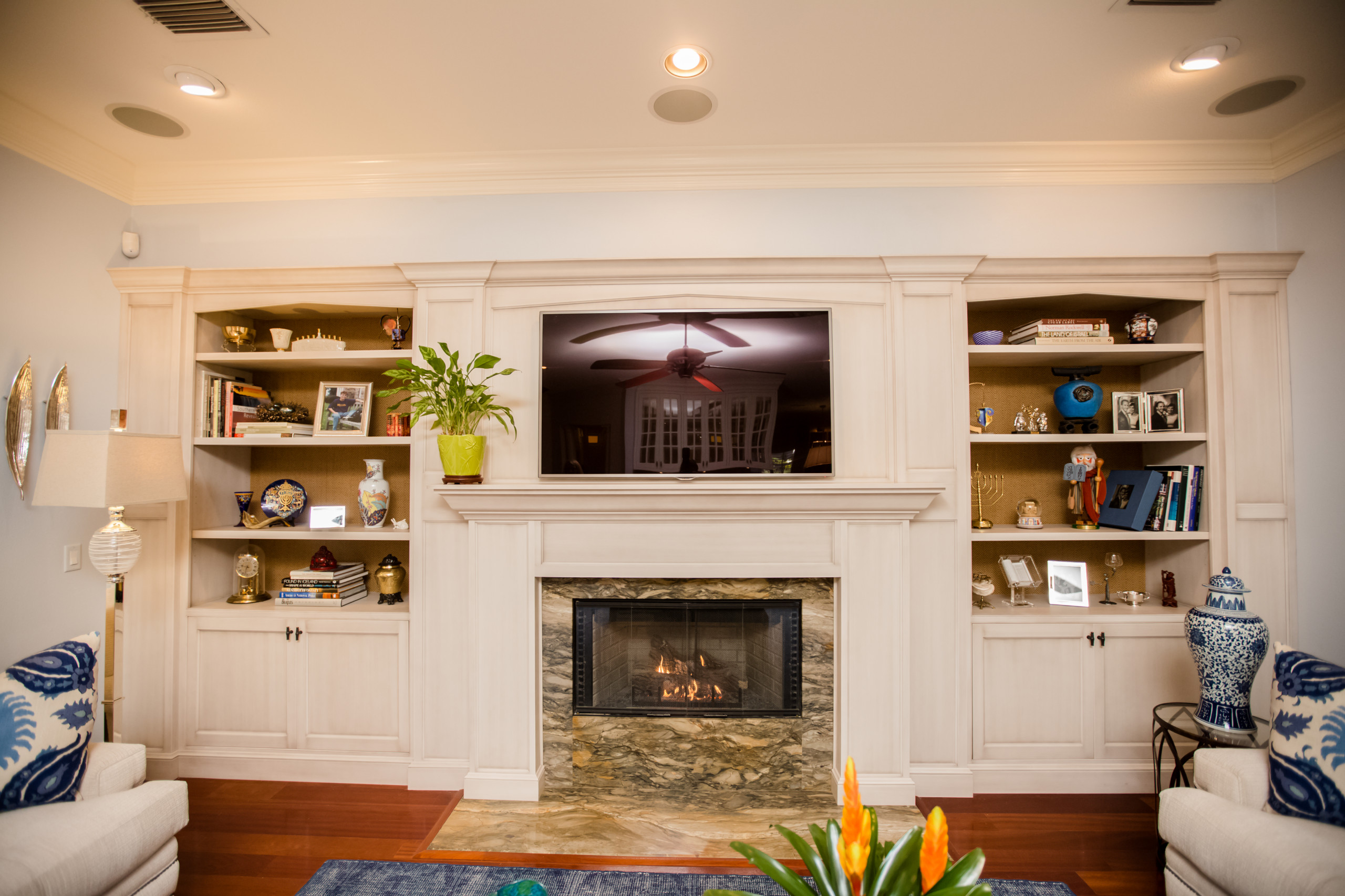 Traditional Tampa Home Remodel