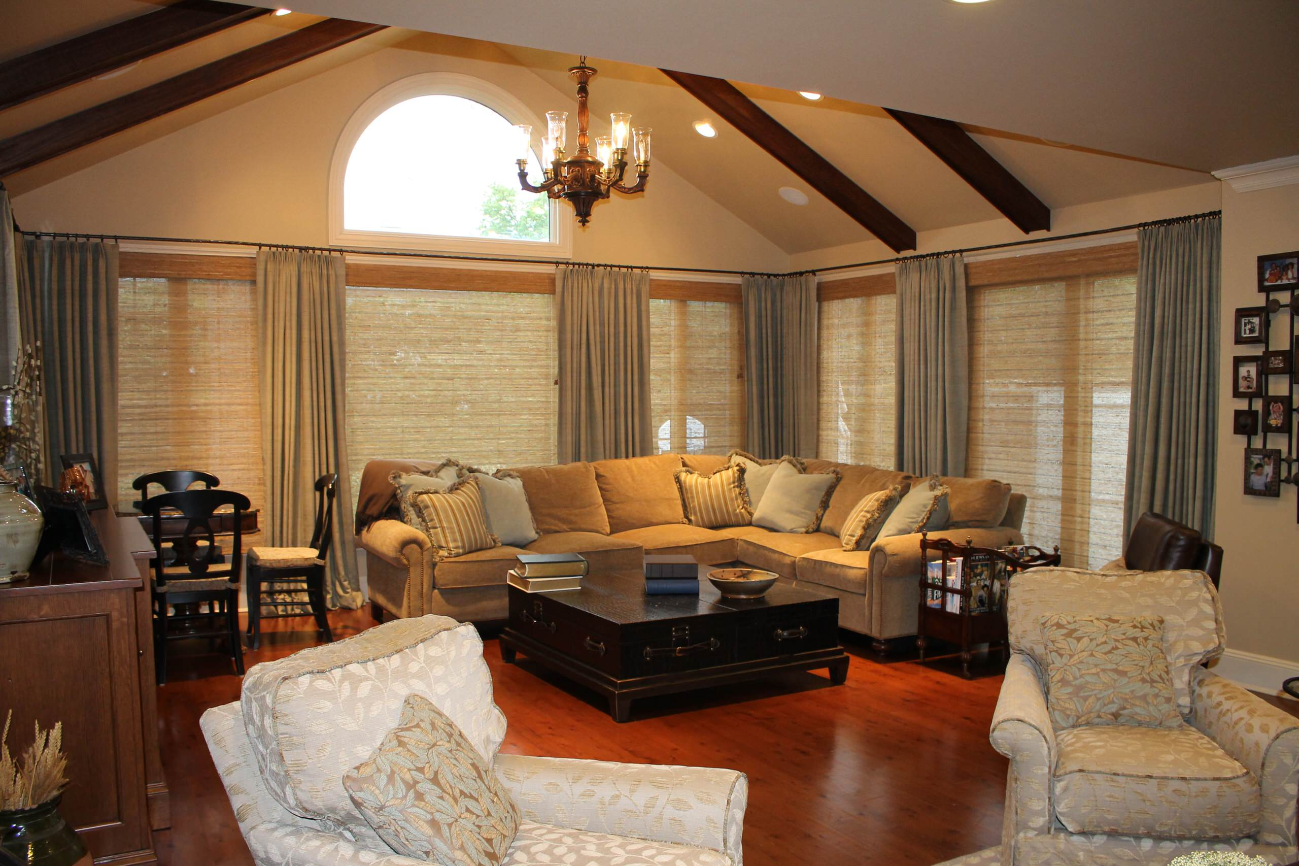 Traditional Woodmere