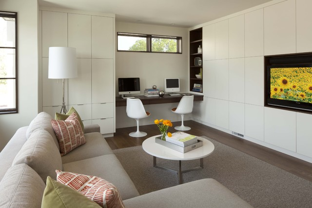 Ultra Modern Living Room ultramodern living room | houzz