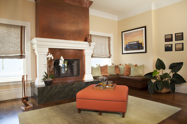ultimate family room contemporary family room san