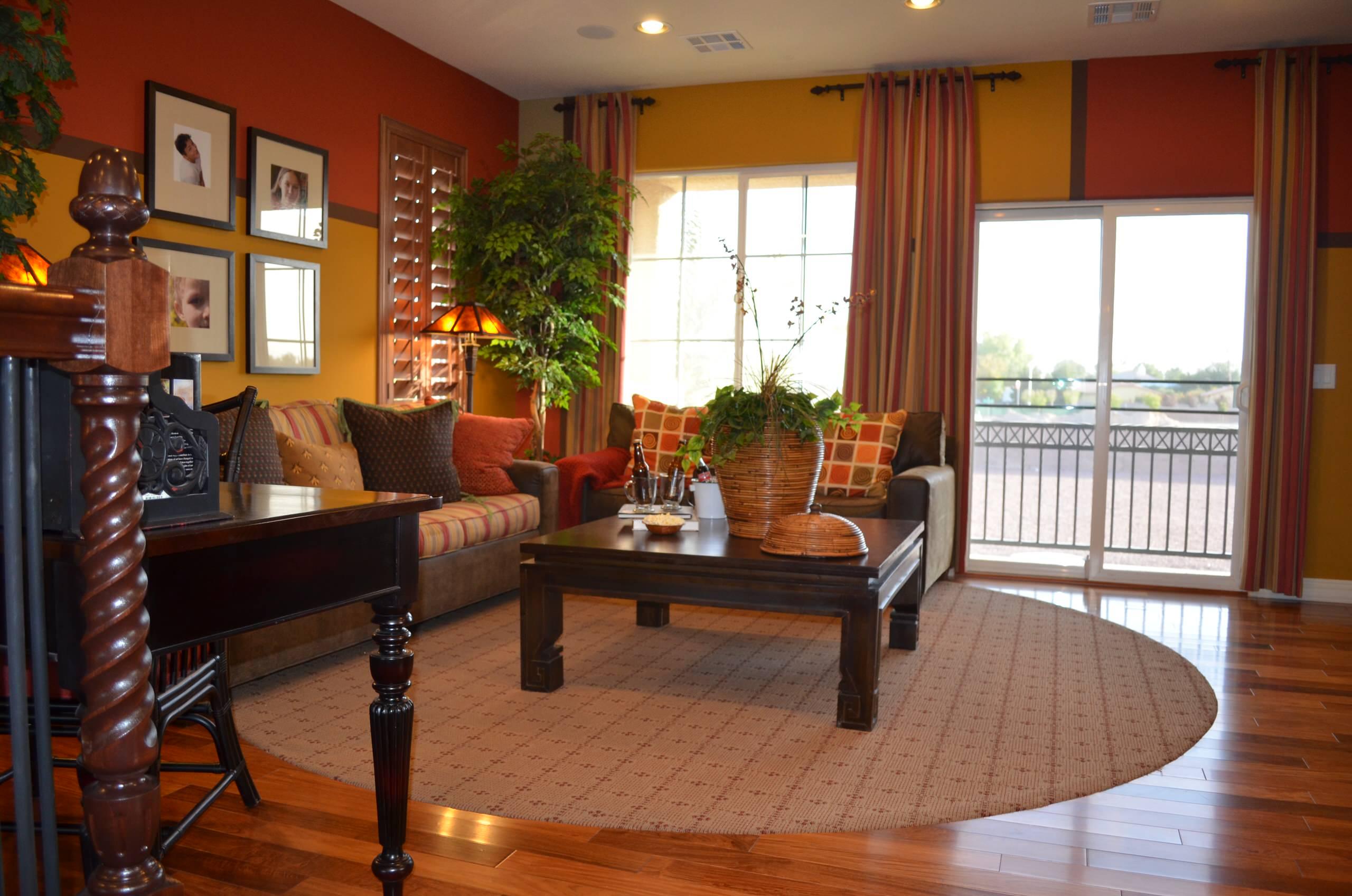 Upstairs Living Room Houzz
