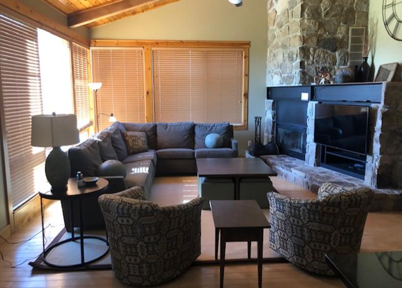 Vacation Rental Home at Deep Creek