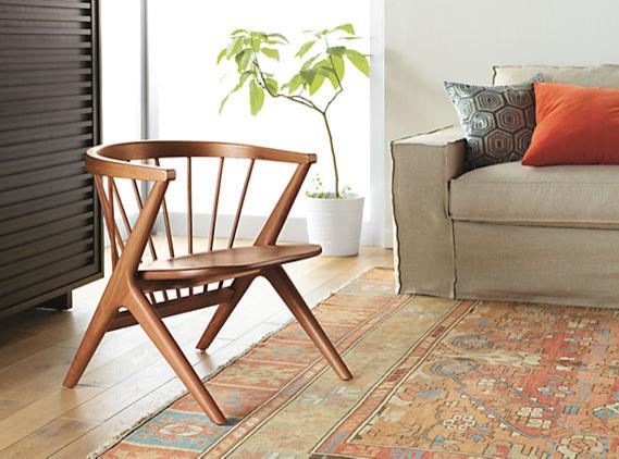 Modern Family Living Room Pillows : Velvet Tangerine Pillow by R&B