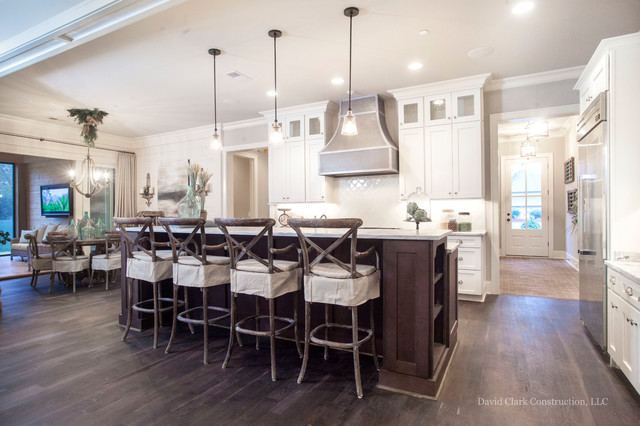 Vesta Home Show 2014 Rustic Kitchen Other Metro By