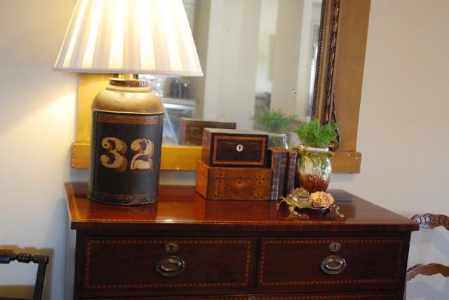 Vestavia Hills Re-design family-room