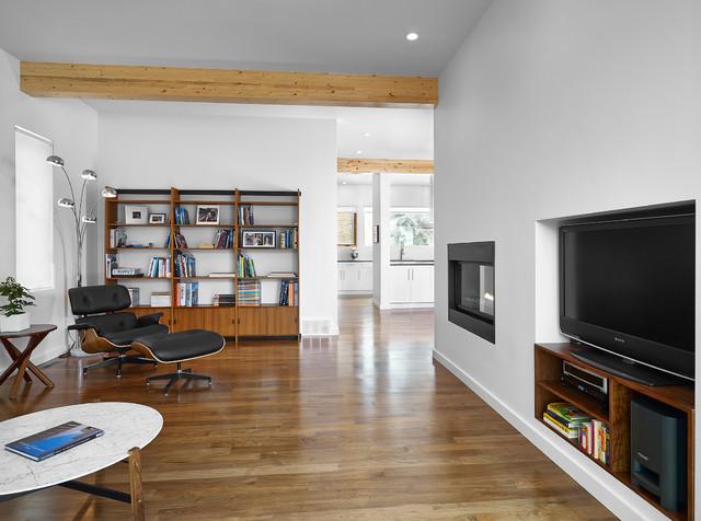 W House midcentury-living-room