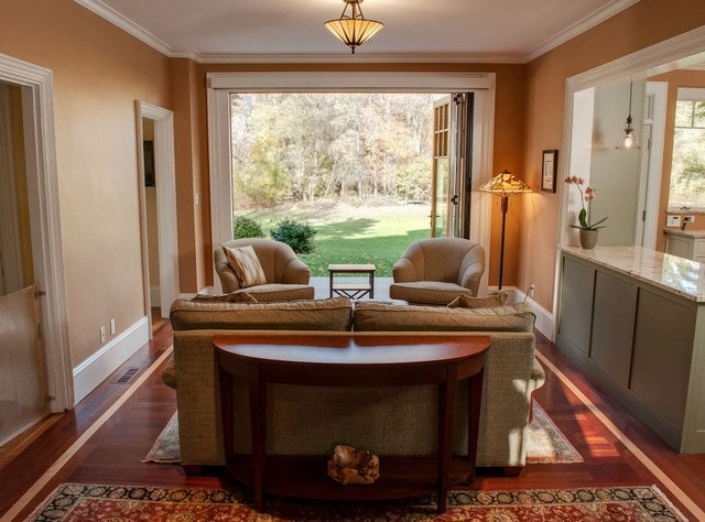Wellesley Home remodel traditional-family-room