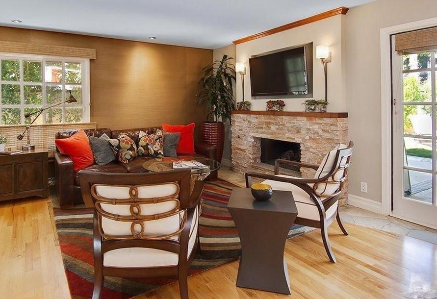 Westlake Retreat Residence