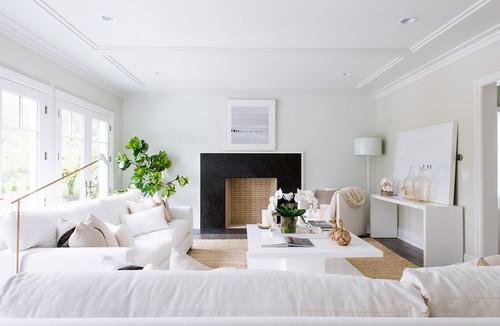 9 idee per abbinare il divano bianco life d.it repubblica