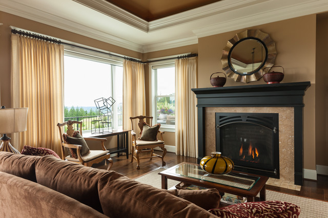Westview Manor traditional-family-room