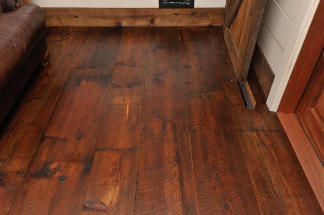 White Pine Flooring