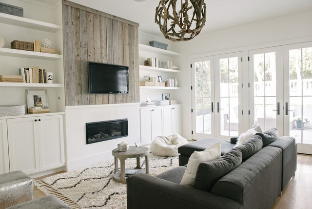 How to Decorate a Living Room: 11 Designer Tips | Houzz