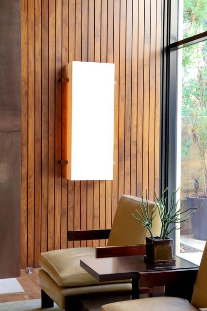 William Hefner Architecture Interiors & Landscape modern-family-room