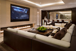 Willoughby Way contemporary-family-room