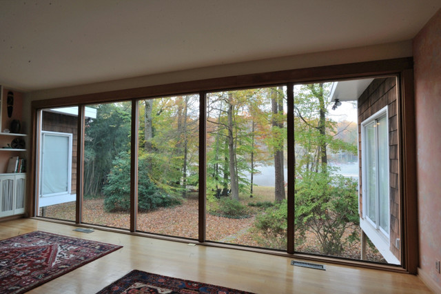 Window door sunroom additions contemporary family room dc metro by orion of virginia llc