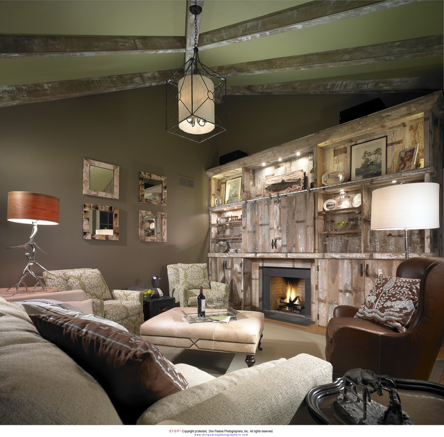 Woods eclectic-family-room