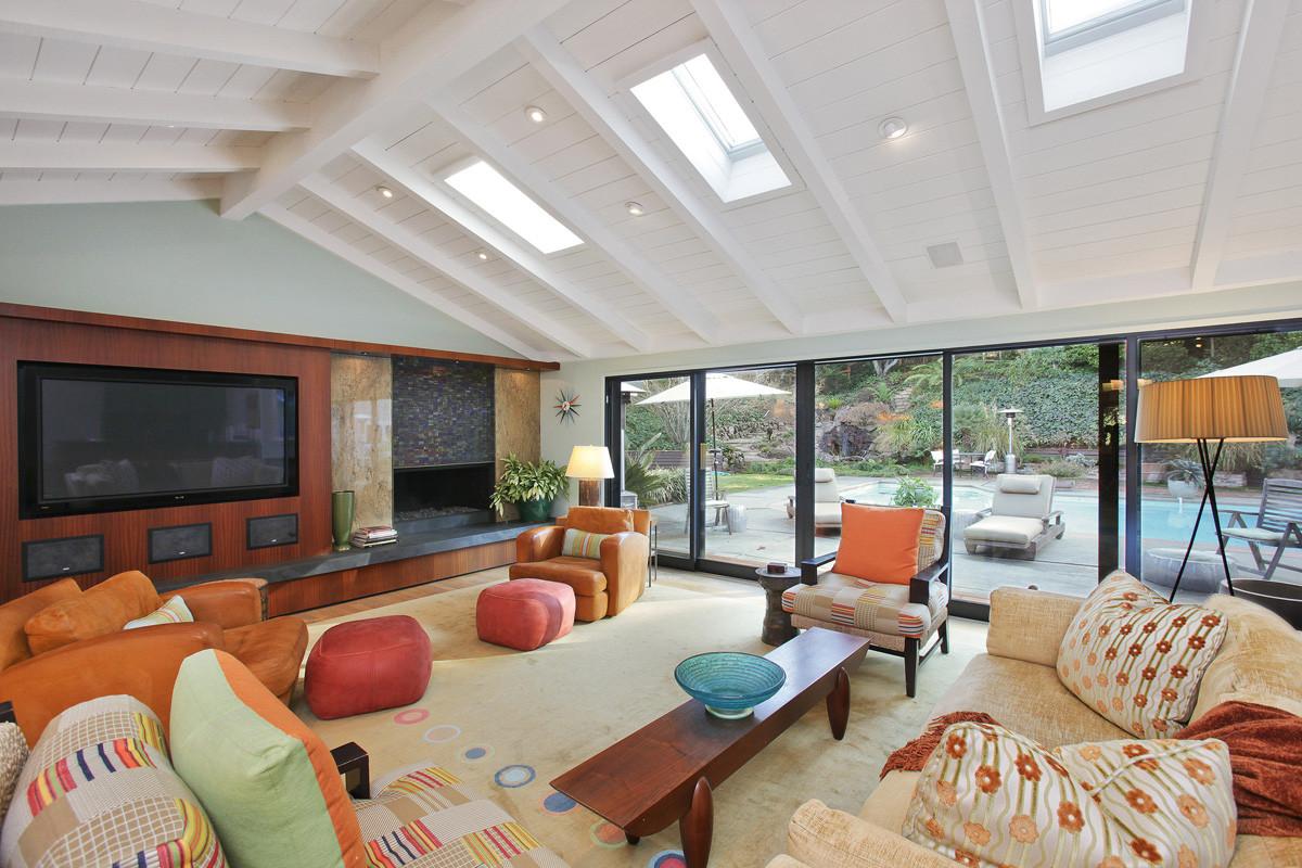 Woodside Home, Woodside, CA