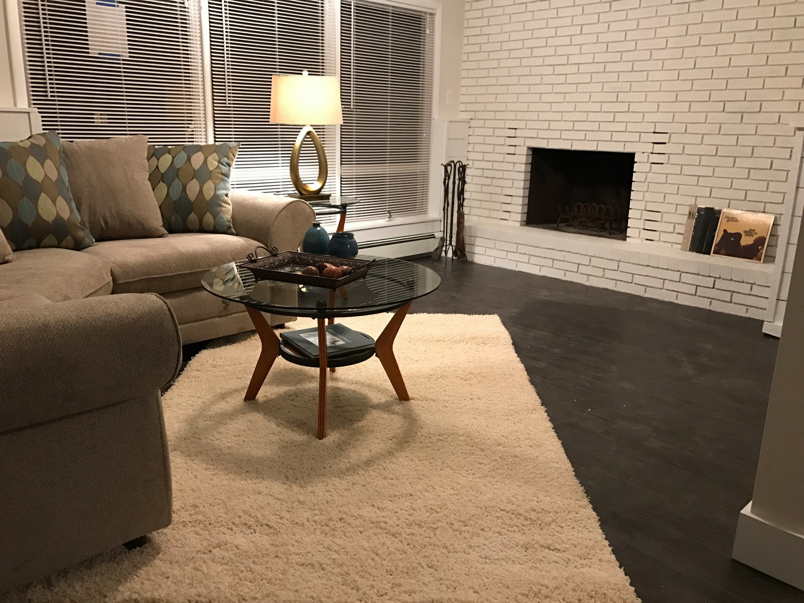 Woodstock 2 Home Staging