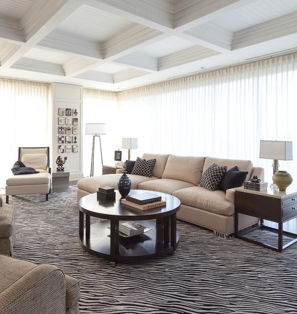 Yorkville Home Design Center: Yorkville Condo