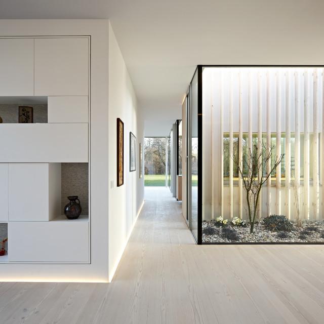 einfamilienhaus im hamburger norden. Black Bedroom Furniture Sets. Home Design Ideas