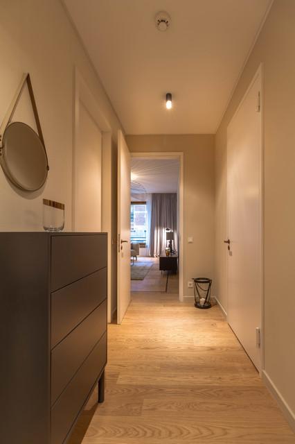 Palais Varnhagen einrichtung eines apartments im palais varnhagen contemporary