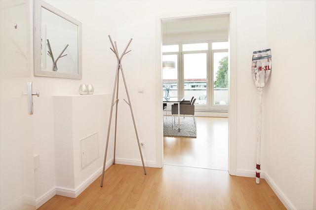 Home Staging einer Immobilie in Hamburg - Minimalistisch ...