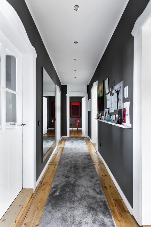 8 Tipps Um Durch Wandgestaltung Raume Optisch Zu Verandern