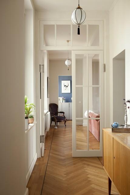 Mehrfamilienhaus friedrichstr 56 - Pflanzen fa r flur ...