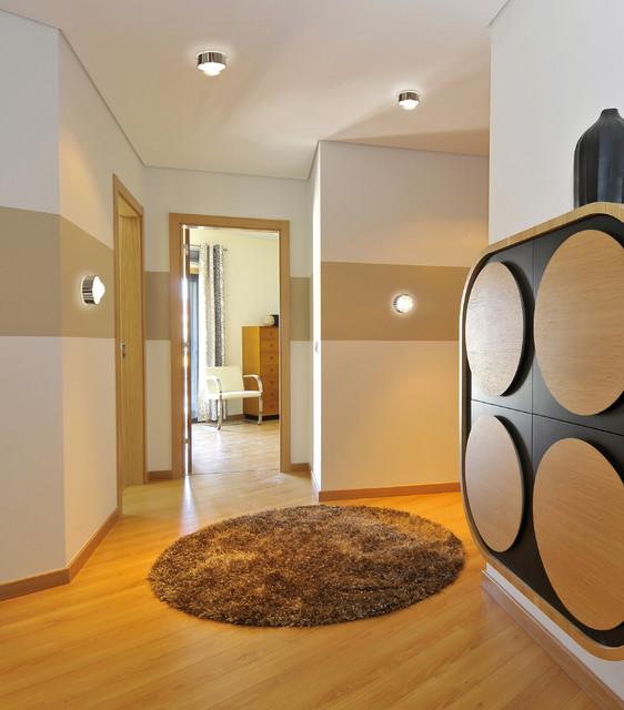 Toplight Puk One Flurbeleuchtung Warmes Licht Im Flur Contemporary Hall