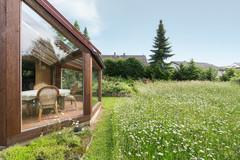 Ландшафты и сады 2021 года глазами заказчиков (20 photos)