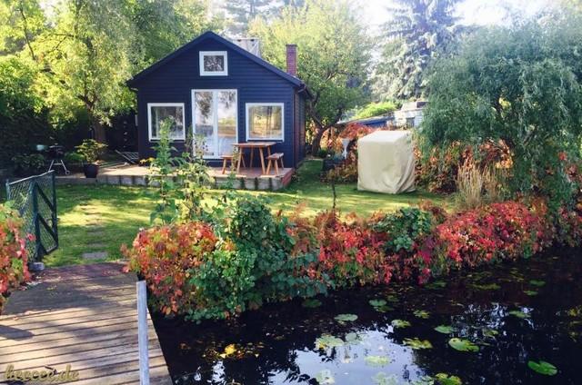 Backyard for Arredatori di giardini