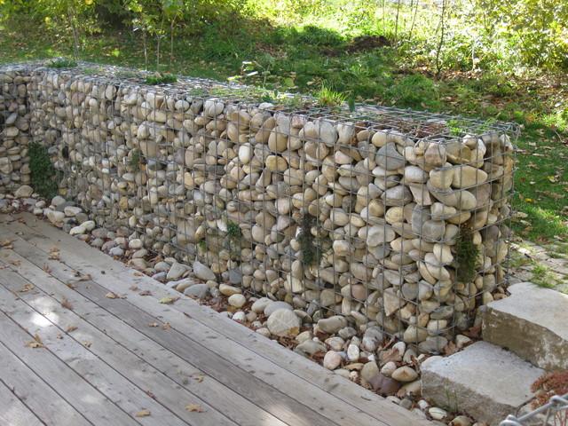 eindrücke - steinmauer, Garten Ideen