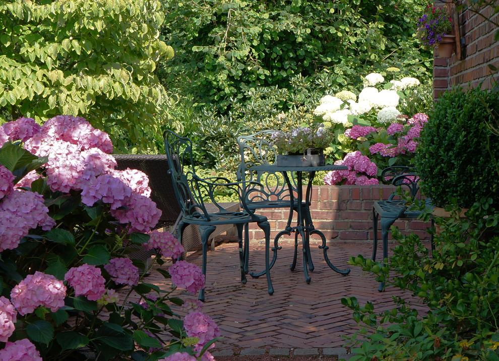 Garten in Krefeld